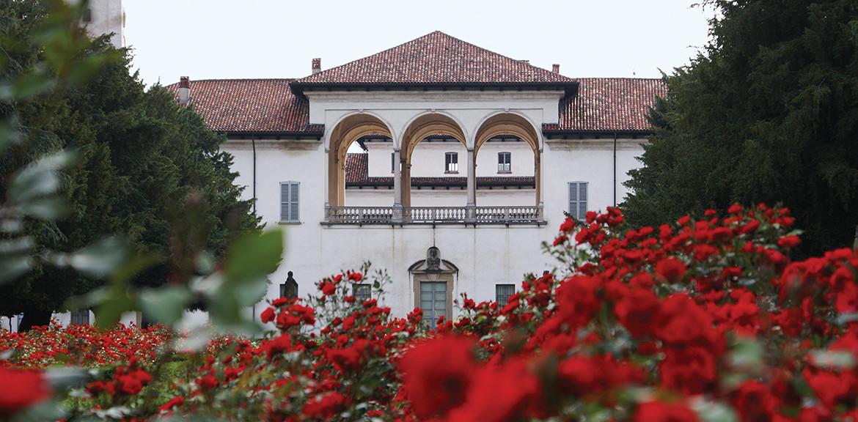 palazzo borromeo esterno